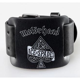 bracciale Motorhead - Ace Of Spades - RAZAMATAZ, RAZAMATAZ, Motörhead