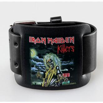bracciale Iron Maiden - Killers - RAZAMATAZ, RAZAMATAZ, Iron Maiden