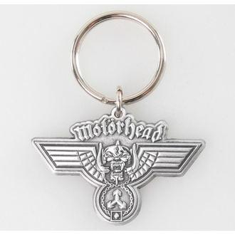 portachiavi (ciondolo) Motorhead - Martellato - RAZAMATAZ, RAZAMATAZ, Motörhead