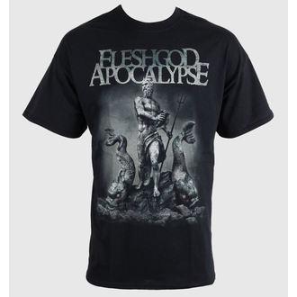t-shirt metal uomo unisex Fleshgod Apocalypse - Poseidon - RAZAMATAZ, RAZAMATAZ, Fleshgod Apocalypse