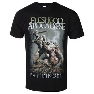 t-shirt uomo Fleshgod Apocalypse - Esploratore - RAZAMATAZ, RAZAMATAZ, Fleshgod Apocalypse