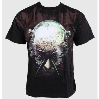 t-shirt uomo - Alien 2 - UNDERGROUND FASHION, UNDERGROUND FASHION