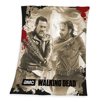 Coperta The Walking Dead - HERDING, HERDING, The Walking Dead