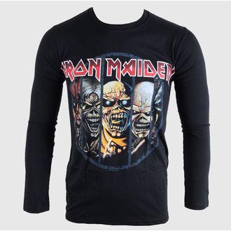 t-shirt metal uomo bambino Iron Maiden - Eddie Evolution - BRAVADO EU, BRAVADO EU, Iron Maiden