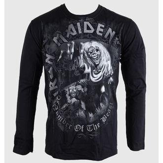 t-shirt metal uomo bambino Iron Maiden - NOTB - BRAVADO EU, BRAVADO EU, Iron Maiden