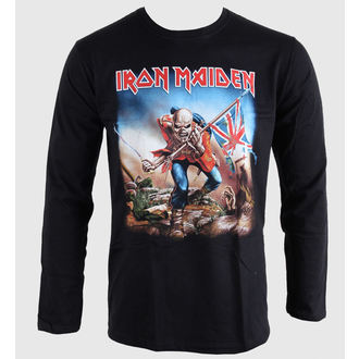 t-shirt metal uomo bambino Iron Maiden - Trooper - BRAVADO EU, BRAVADO EU, Iron Maiden