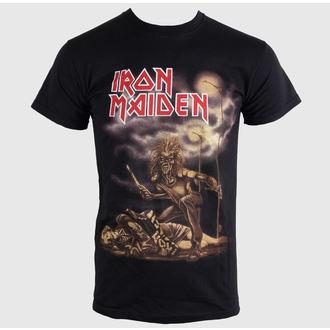 t-shirt metal uomo bambino Iron Maiden - Sanctuary - BRAVADO EU, BRAVADO EU, Iron Maiden