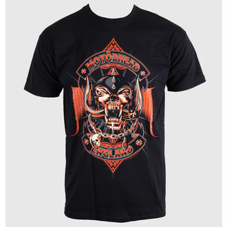 t-shirt metal uomo bambino Motörhead - Orange - BRAVADO EU, BRAVADO EU, Motörhead