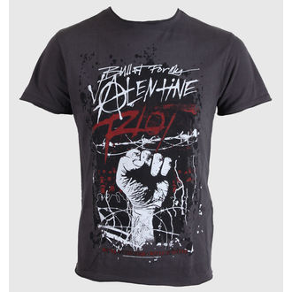 t-shirt metal uomo bambino Bullet For my Valentine - Bullet For My Valentine - AMPLIFIED, AMPLIFIED, Bullet For my Valentine