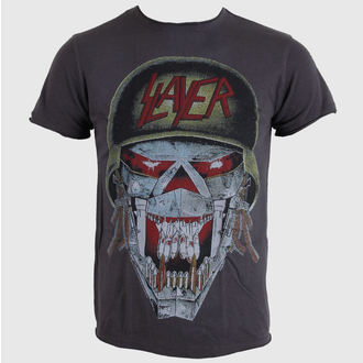 t-shirt metal uomo bambino Slayer - Slayer - AMPLIFIED, AMPLIFIED, Slayer