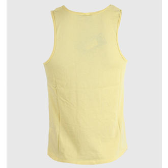 t-shirt uomo SANTA CRUZ - STRADE ON FUOCO Crema, SANTA CRUZ