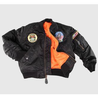 giacca primaverile / autunnale bambino - Flieger Jacke -