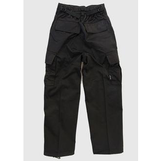pantaloni bambino MIL-TEC - US Hose - Nero, MIL-TEC