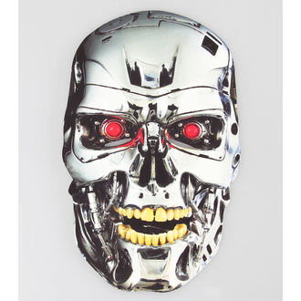 maschera Terminator 2 - T 800, NNM