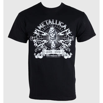 t-shirt metal uomo bambino Metallica - World Tour - LIVE NATION - META527, LIVE NATION, Metallica