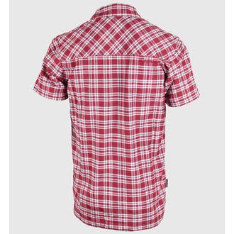 camicia uomo FUNSTORM - Bock - 24 Red, FUNSTORM