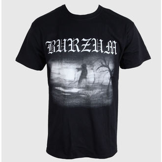 t-shirt metal uomo bambino Burzum - Aske 2013 - PLASTIC HEAD, PLASTIC HEAD, Burzum