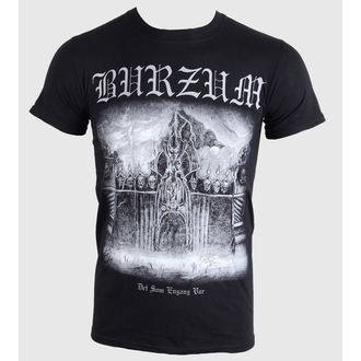 t-shirt metal uomo bambino Burzum - Det Som Engang Var 2013 - PLASTIC HEAD, PLASTIC HEAD, Burzum