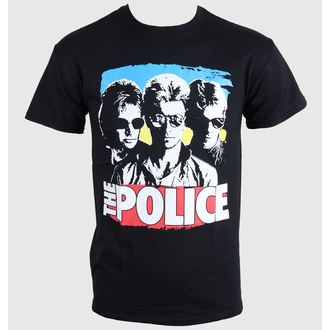 t-shirt metal uomo bambino Police - Greatest - PLASTIC HEAD, PLASTIC HEAD, Police