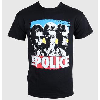 t-shirt metal uomo bambino Police - Greatest - PLASTIC HEAD, PLASTIC HEAD, Police