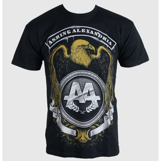 t-shirt metal uomo bambino Asking Alexandria - Eagle - PLASTIC HEAD, PLASTIC HEAD, Asking Alexandria