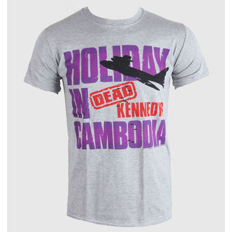 t-shirt metal uomo bambino Dead Kennedys - Holiday In Cambodia 2 - PLASTIC HEAD, PLASTIC HEAD, Dead Kennedys