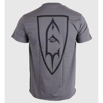 t-shirt uomo Emperor - Logo Shield, PLASTIC HEAD, Emperor