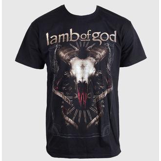 t-shirt metal uomo bambino Lamb of God - Tech Steer - PLASTIC HEAD, PLASTIC HEAD, Lamb of God