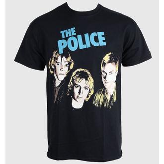 t-shirt metal uomo bambino Police - Outlandos D'amour - PLASTIC HEAD, PLASTIC HEAD, Police