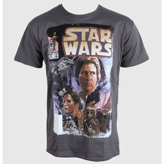 t-shirt film uomo bambino Star Wars - Comic - PLASTIC HEAD, PLASTIC HEAD
