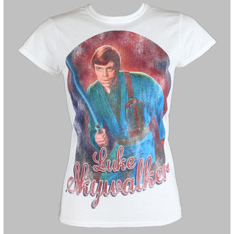 t-shirt film donna bambino Star Wars - Luke Skywalker - PLASTIC HEAD, PLASTIC HEAD, Star Wars