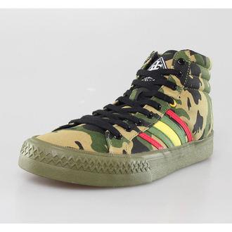 scarpe da ginnastica alte uomo - IRON FIST, IRON FIST