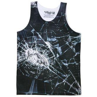 t-shirt uomo DISTURBIA - Shattered, DISTURBIA