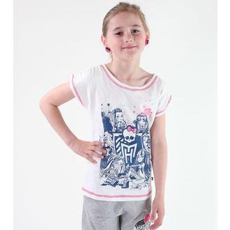 t-shirt film uomo bambino Monster High - Monster High - TV MANIA, TV MANIA, Monster High