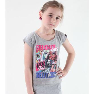 t-shirt film uomo bambino Monster High - Monster High - TV MANIA, TV MANIA