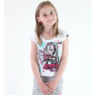 t-shirt film uomo bambino Monster High - Monster High - TV MANIA, TV MANIA