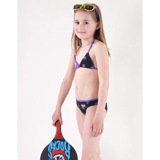 costume da bagno donna TV MANIA - Monster High - Nero, TV MANIA