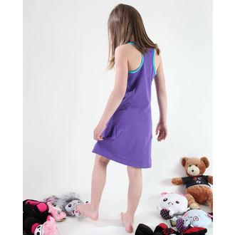 vestito donna TV MANIA Monster High - Purple, TV MANIA