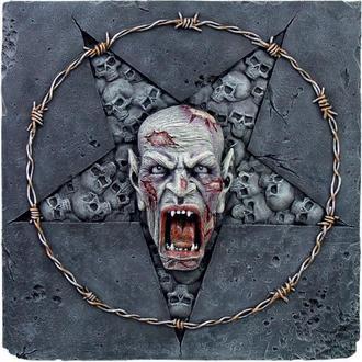 sollievo Skull Pentagram