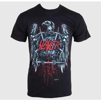 t-shirt metal uomo bambino Slayer - Ammunition Eagle - ROCK OFF