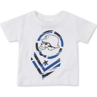 t-shirt street uomo bambino - MISFIT - METAL MULISHA, METAL MULISHA