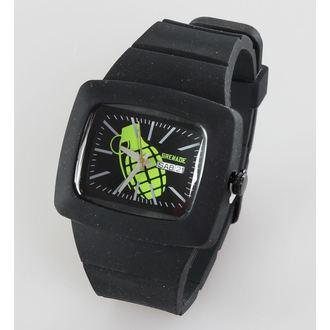 orologio da polso - GRENADE - ROLEXTREME, GRENADE