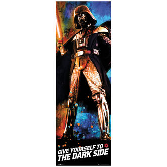 poster Star Wars - Vader - GB posters, GB posters