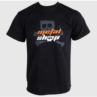 t-shirt uomo METALSHOP.CZ, METALSHOP