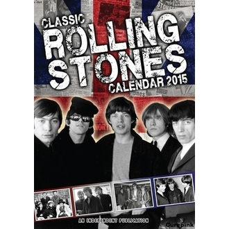 cperlendperrio per pernnuperle 2015 ROLLING PIETRE, NNM, Rolling Stones