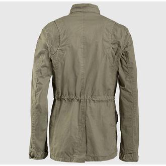 giacca primaverile / autunnale donna - Delta Britannia - SURPLUS, SURPLUS