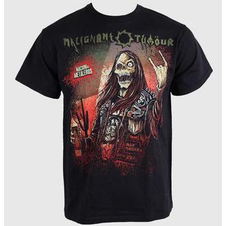 t-shirt metal uomo bambino Malignant Tumour - Exact BLACK - NNM