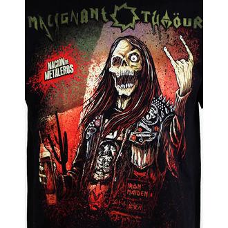 t-shirt metal uomo bambino Malignant Tumour - Exact BLACK - NNM, NNM, Malignant Tumour