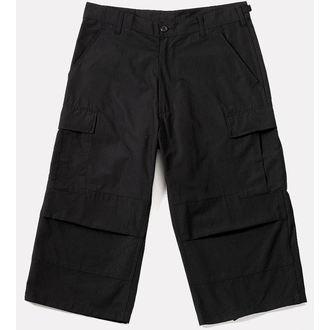 3/4 pantaloni uomo ROTHCO - Capri - BLACK, ROTHCO