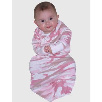 tuta per perddormentperto bpermbini ROTHCO - INFANTILE PC - ROSA CAMO, ROTHCO